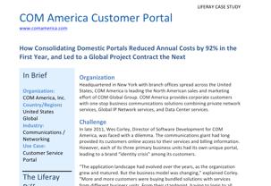2014-03-14 COM America-Liferay Case Study