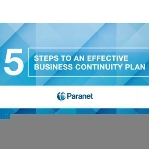 5 Steps to an Effective Business Continuity Plan