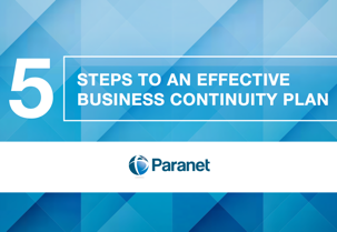 Paranet_Ebook_5Steps_to_Effective_Business_Continuity_Plan